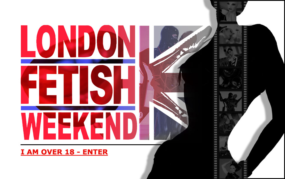 London Fetish Weekend