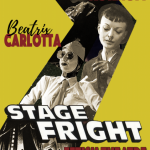 "Thursday 4th Oct – Fetish Theatre – ""Stage Fright"""